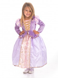 Classic Rapunzel