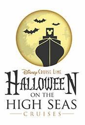 halloween high seas